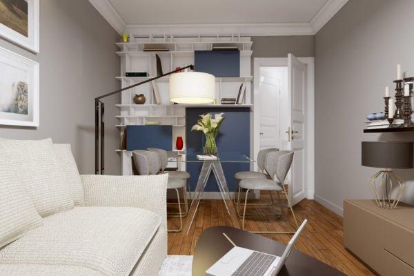 architecture-paris-projet-d'étude-gambetta