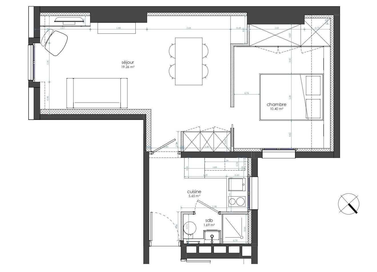 architecture-paris-projet-en-cours-plan-georgeV