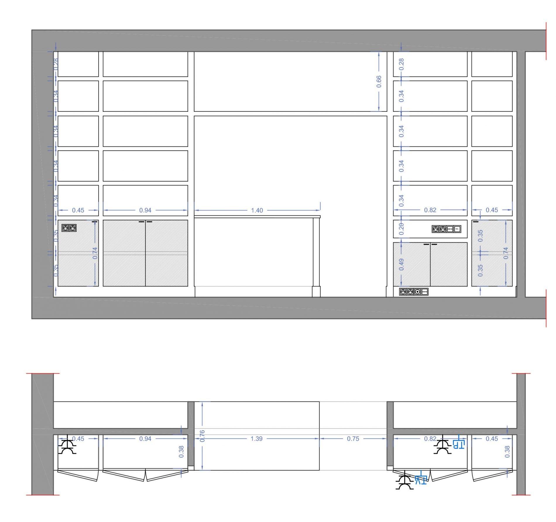 architecture-paris-projet-en-cours-plan-bibliotheque
