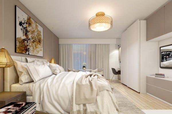 16TH-TROCADÉRO, DESIGN PROJECT STUDIO 'HOTEL LIKE' (.PDF)